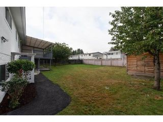 Photo 18: 2175 RIDGEWAY Street in Abbotsford: Abbotsford West House for sale : MLS®# R2146944