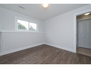 Photo 15: 2175 RIDGEWAY Street in Abbotsford: Abbotsford West House for sale : MLS®# R2146944