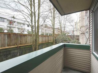 "Photo 15: 206 509 CARNARVON Street in New Westminster: Downtown NW Condo for sale in ""HILLSIDE PLACE"" : MLS®# R2150025"