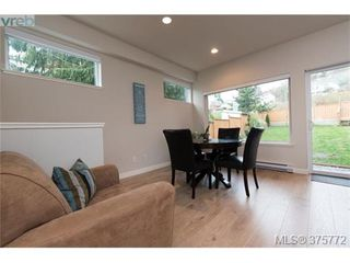 Photo 6: 1077 Colville Road in VICTORIA: Es Gorge Vale Strata Duplex Unit for sale (Esquimalt)  : MLS®# 375772
