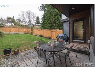 Photo 7: 1077 Colville Road in VICTORIA: Es Gorge Vale Strata Duplex Unit for sale (Esquimalt)  : MLS®# 375772