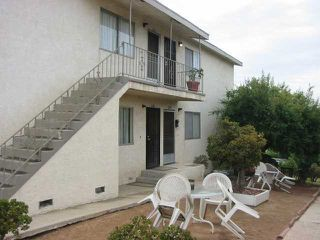 Photo 2: LOGAN HEIGHTS Apartment for rent : 2 bedrooms : 1145 S 36th Street in San Diego