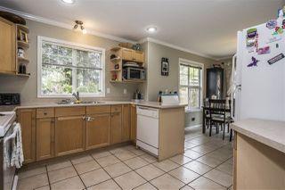 Photo 3: 134 6450 VEDDER Road in Sardis: Sardis East Vedder Rd Townhouse for sale : MLS®# R2160326