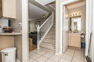 Photo 16: 134 6450 VEDDER Road in Sardis: Sardis East Vedder Rd Townhouse for sale : MLS®# R2160326
