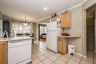 Photo 5: 134 6450 VEDDER Road in Sardis: Sardis East Vedder Rd Townhouse for sale : MLS®# R2160326