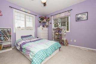 Photo 14: 134 6450 VEDDER Road in Sardis: Sardis East Vedder Rd Townhouse for sale : MLS®# R2160326