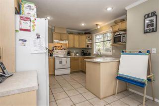 Photo 4: 134 6450 VEDDER Road in Sardis: Sardis East Vedder Rd Townhouse for sale : MLS®# R2160326