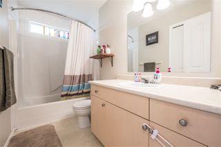 Photo 15: 134 6450 VEDDER Road in Sardis: Sardis East Vedder Rd Townhouse for sale : MLS®# R2160326