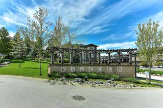 "Photo 14: 10 2729 158 Street in Surrey: Grandview Surrey Townhouse for sale in ""KALEDEN"" (South Surrey White Rock)  : MLS®# R2162952"