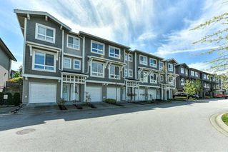 "Photo 1: 10 2729 158 Street in Surrey: Grandview Surrey Townhouse for sale in ""KALEDEN"" (South Surrey White Rock)  : MLS®# R2162952"