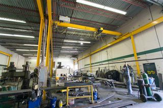 Photo 9:  in Surrey: Port Kells Industrial for sale (North Surrey)  : MLS®# C8012398