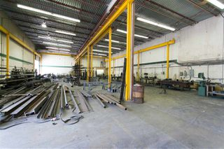 Photo 5:  in Surrey: Port Kells Industrial for sale (North Surrey)  : MLS®# C8012398