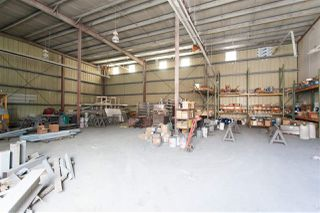 Photo 11:  in Surrey: Port Kells Industrial for sale (North Surrey)  : MLS®# C8012398