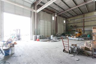 Photo 10:  in Surrey: Port Kells Industrial for sale (North Surrey)  : MLS®# C8012398