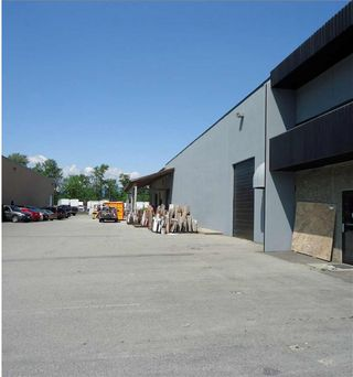 Photo 20:  in Surrey: Port Kells Industrial for sale (North Surrey)  : MLS®# C8012398