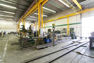Photo 8:  in Surrey: Port Kells Industrial for sale (North Surrey)  : MLS®# C8012398