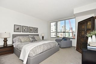 "Photo 13: 2304 1500 HOWE Street in Vancouver: Yaletown Condo for sale in ""THE DISCOVERY"" (Vancouver West)  : MLS®# R2169501"