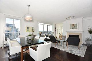 "Photo 7: 2304 1500 HOWE Street in Vancouver: Yaletown Condo for sale in ""THE DISCOVERY"" (Vancouver West)  : MLS®# R2169501"