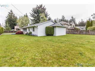 Photo 19: 3223 Wishart Road in VICTORIA: Co Wishart South Single Family Detached for sale (Colwood)  : MLS®# 378427