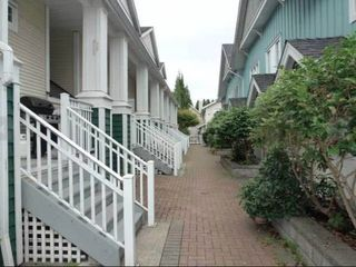 "Photo 15: 20 123 SEVENTH Street in New Westminster: Uptown NW Townhouse for sale in ""ROYAL CITY TERRACE"" : MLS®# R2170926"