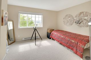 "Photo 12: 20 123 SEVENTH Street in New Westminster: Uptown NW Townhouse for sale in ""ROYAL CITY TERRACE"" : MLS®# R2170926"