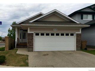 Photo 2: 4438 MEADOWSWEET Lane in Regina: Lakeridge RG Residential for sale : MLS®# SK612511