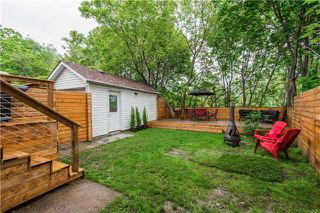 Photo 19: 87 Oakcrest Ave in Toronto: East End-Danforth Freehold for sale (Toronto E02)  : MLS®# E3838510