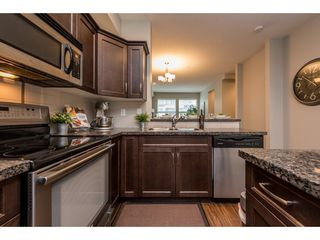 "Photo 3: 62 20831 70TH Avenue in Langley: Willoughby Heights Townhouse for sale in ""RADIUS MILNER HEIGHTS"" : MLS®# R2177188"