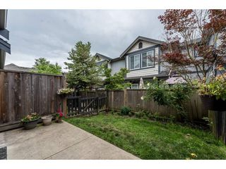 "Photo 19: 62 20831 70TH Avenue in Langley: Willoughby Heights Townhouse for sale in ""RADIUS MILNER HEIGHTS"" : MLS®# R2177188"