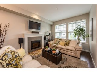 "Photo 9: 62 20831 70TH Avenue in Langley: Willoughby Heights Townhouse for sale in ""RADIUS MILNER HEIGHTS"" : MLS®# R2177188"