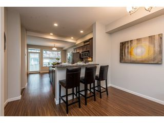 "Photo 7: 62 20831 70TH Avenue in Langley: Willoughby Heights Townhouse for sale in ""RADIUS MILNER HEIGHTS"" : MLS®# R2177188"