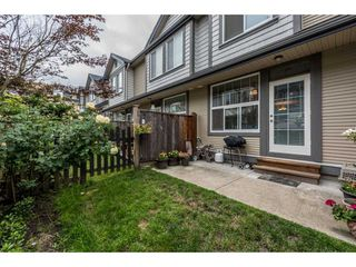 "Photo 20: 62 20831 70TH Avenue in Langley: Willoughby Heights Townhouse for sale in ""RADIUS MILNER HEIGHTS"" : MLS®# R2177188"