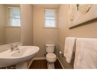 "Photo 11: 62 20831 70TH Avenue in Langley: Willoughby Heights Townhouse for sale in ""RADIUS MILNER HEIGHTS"" : MLS®# R2177188"