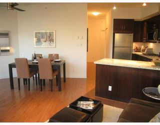 Photo 5: 705 1050 SMITHE Street in Vancouver West: Condo for sale : MLS®# V760554