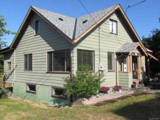 Photo 1: 4750 MARGARET STREET in PORT ALBERNI: PA Port Alberni House for sale (Port Alberni)  : MLS®# 764024