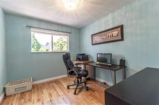 Photo 11: 15828 PROSPECT Crescent: White Rock House for sale (South Surrey White Rock)  : MLS®# R2184591
