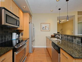 Photo 8: 406 623 Treanor Ave in VICTORIA: La Thetis Heights Condo for sale (Langford)  : MLS®# 766050