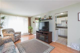 Photo 2: 337 Larche Crescent in Winnipeg: East Transcona Residential for sale (3M)  : MLS®# 1721126