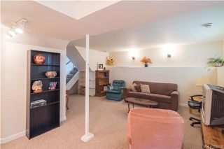 Photo 12: 337 Larche Crescent in Winnipeg: East Transcona Residential for sale (3M)  : MLS®# 1721126