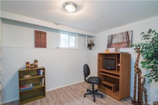 Photo 14: 337 Larche Crescent in Winnipeg: East Transcona Residential for sale (3M)  : MLS®# 1721126