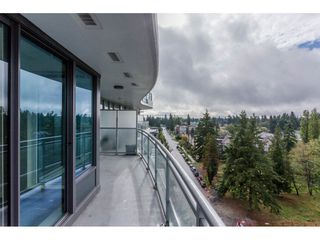 "Photo 18: 1109 13303 103A Avenue in Surrey: Whalley Condo for sale in ""WAVE"" (North Surrey)  : MLS®# R2213292"