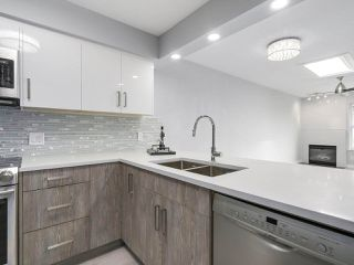 "Photo 9: 312 4893 CLARENDON Street in Vancouver: Collingwood VE Condo for sale in ""CLARENDON PLACE"" (Vancouver East)  : MLS®# R2216672"