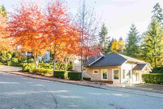 "Photo 18: 3 103 PARKSIDE Drive in Port Moody: Heritage Mountain Townhouse for sale in ""TREETOPS"" : MLS®# R2218399"