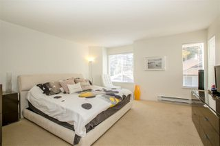 "Photo 11: 3 103 PARKSIDE Drive in Port Moody: Heritage Mountain Townhouse for sale in ""TREETOPS"" : MLS®# R2218399"