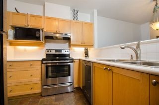 "Photo 8: 211 1880 E KENT AVENUE SOUTH in Vancouver: Fraserview VE Condo for sale in ""PILOT HOUSE"" (Vancouver East)  : MLS®# R2223956"