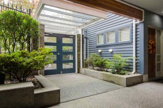 """Photo 1: 211 1880 E KENT AVENUE SOUTH in Vancouver: Fraserview VE Condo for sale in """"PILOT HOUSE"""" (Vancouver East)  : MLS®# R2223956"""