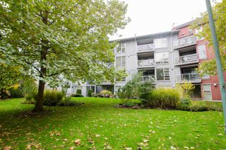 "Photo 17: 211 1880 E KENT AVENUE SOUTH in Vancouver: Fraserview VE Condo for sale in ""PILOT HOUSE"" (Vancouver East)  : MLS®# R2223956"