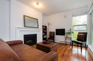 "Photo 4: 211 1880 E KENT AVENUE SOUTH in Vancouver: Fraserview VE Condo for sale in ""PILOT HOUSE"" (Vancouver East)  : MLS®# R2223956"