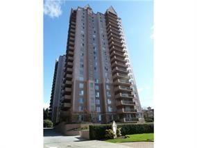 Main Photo: 1201 551 AUSTIN AVENUE in Coquitlam: Coquitlam West Condo for sale : MLS®# R2227740