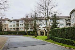 "Photo 2: 306 15210 GUILDFORD Drive in Surrey: Guildford Condo for sale in ""The Boulevard Club"" (North Surrey)  : MLS®# R2229571"